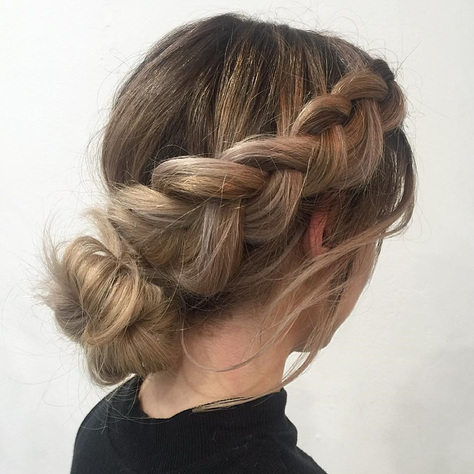 330fc721caff4 20 Creative Back to School Hairstyles to Try in 2019