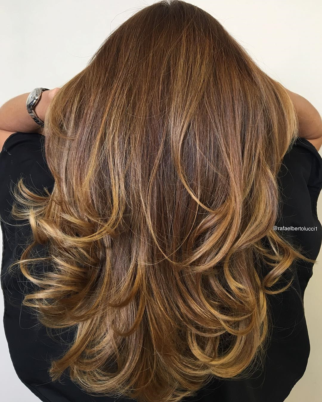 20 Best Golden Brown Hair Ideas to Choose From
