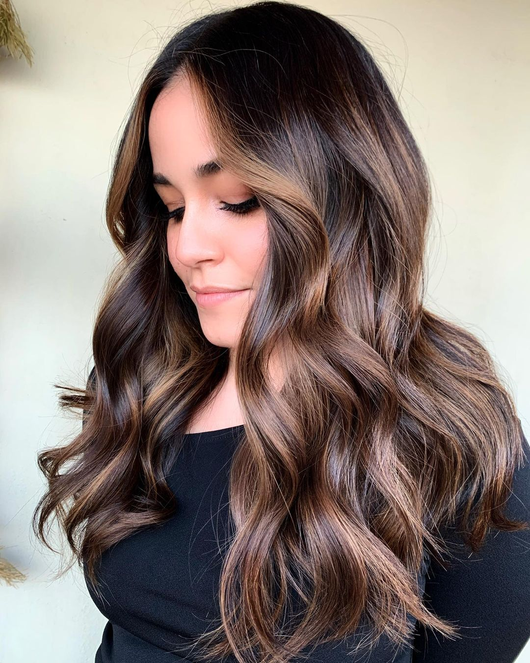 9 Alluring Hairstyles Featuring Ash Brown Hair Color
