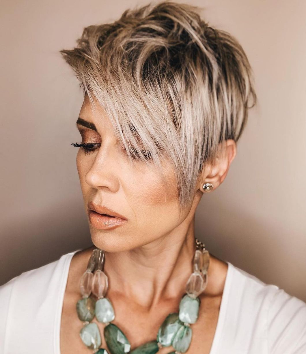 15 Hair Color Ideas for Short Hair to Refresh Your Style