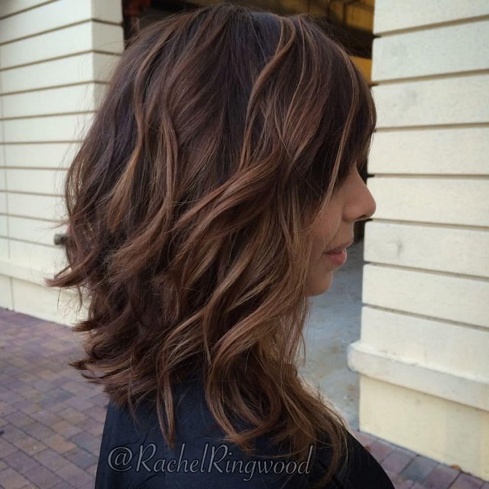 70 Flattering Balayage Hair Color Ideas – Balayage Highlights ...